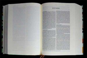 Interleaf Bible