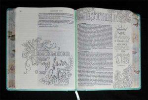 Coloring Bible