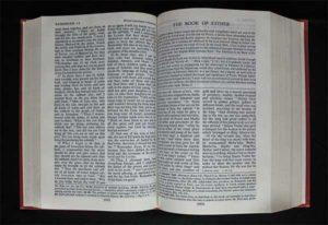 Bible Standard