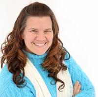 Author Regina Yoder