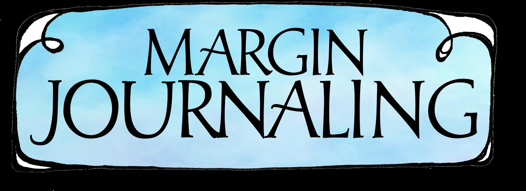 Margin Journaling