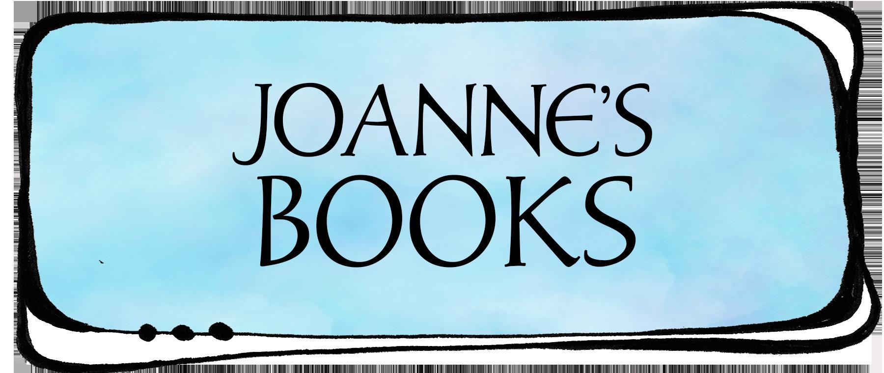 Joanne's Books